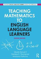 Teaching Mathematics to English Language Learners PDF
