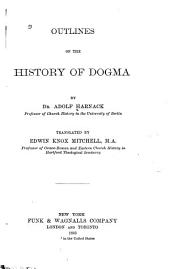 Outlines of the History of Dogma