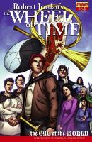 Robert Jordan s The Wheel of Time  The Eye of the World  35 PDF