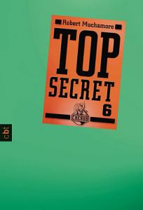 Top Secret 6   Die Mission PDF