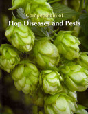 Compendium of Hop Diseases and Pests Book
