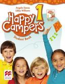 Happy Campers 1 SB Flip