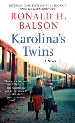 Karolina S Twins Book PDF
