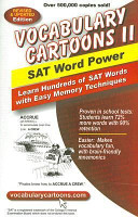 Vocabulary Cartoons II PDF