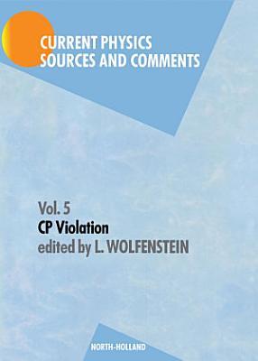 CP Violation PDF