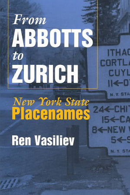 From Abbotts To Zurich