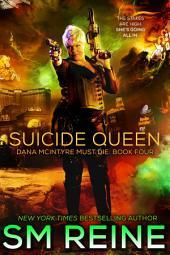 Suicide Queen: An Urban Fantasy Thriller