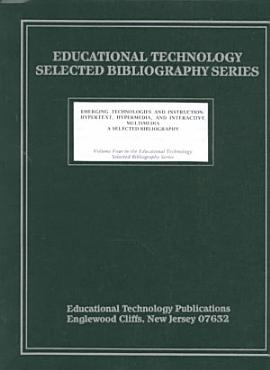 Emerging Technologies and Instruction PDF