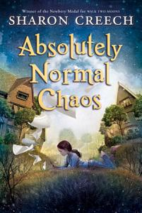 Absolutely Normal Chaos Book