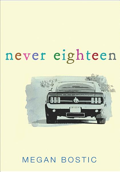 Download Never Eighteen Book