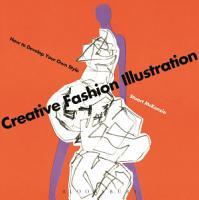 Creative Fashion Illustration PDF