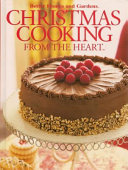 Christmas Cooking from the Heart PDF