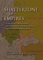 Shatterzone of Empires PDF