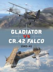 Gladiator vs CR.42 Falco: 1940–41