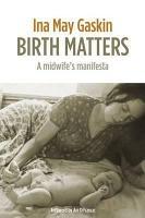 Birth Matters PDF