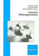Inklusive Bildungsprozesse PDF
