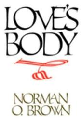Love's Body, Reissue of 1966 edition
