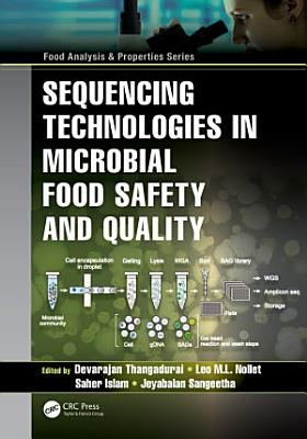 Sequencing Technologies in Microbial Food Safety and Quality PDF