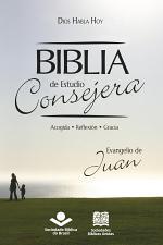 Biblia de Estudio Consejera – Evangelio de Juan