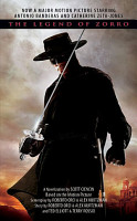 The Legend of Zorro PDF