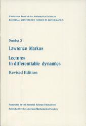Lectures in Differentiable Dynamics