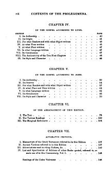 The Greek Testament  with various readings   c    prolegomena  and a comm  by H  Alford PDF