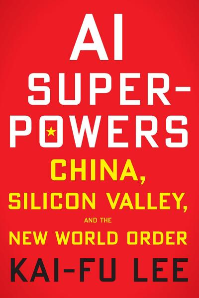 Download AI Superpowers Book
