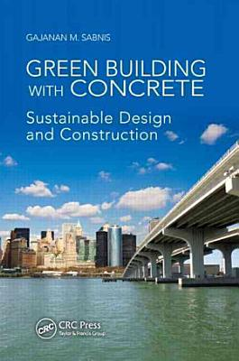 Green Building with Concrete