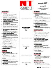 Nursing Times  Nursing Mirror PDF