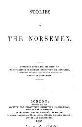 Stories of the Norsemen