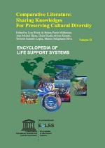 Comparative Literature: Sharing Knowledges for Preserving Cultural Diversity - Volume II