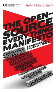 The Open Source Everything Manifesto PDF