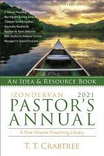 The Zondervan 2021 Pastor's Annual