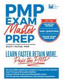 PMP Exam Master Prep