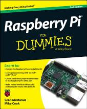 Raspberry Pi For Dummies: Edition 2