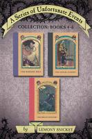 A Series of Unfortunate Events Collection  Books 4 6 PDF