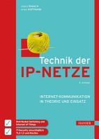 Technik der IP Netze PDF