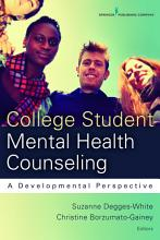 College Student Mental Health Counseling PDF