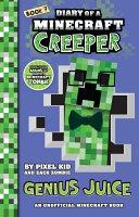 Diary of a Minecraft Creeper  7 PDF