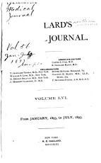 Gaillard's Medical Journal