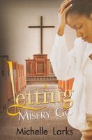 Letting Misery Go PDF
