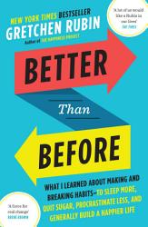 Better Than Before PDF