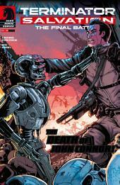 Terminator Salvation: The Final Battle #11