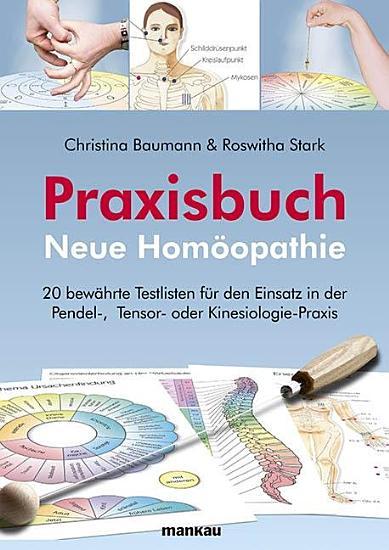 Praxisbuch Neue Hom  opathie PDF