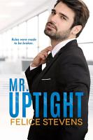 Mr  Uptight PDF