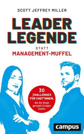 Leader Legende statt Management Muffel PDF