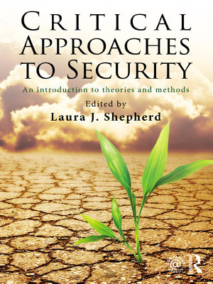 Critical Approaches to Security PDF