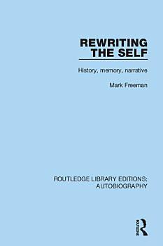Rewriting the Self PDF