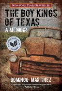 The Boy Kings of Texas PDF