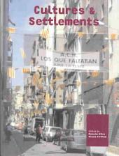 Cultures and Settlements